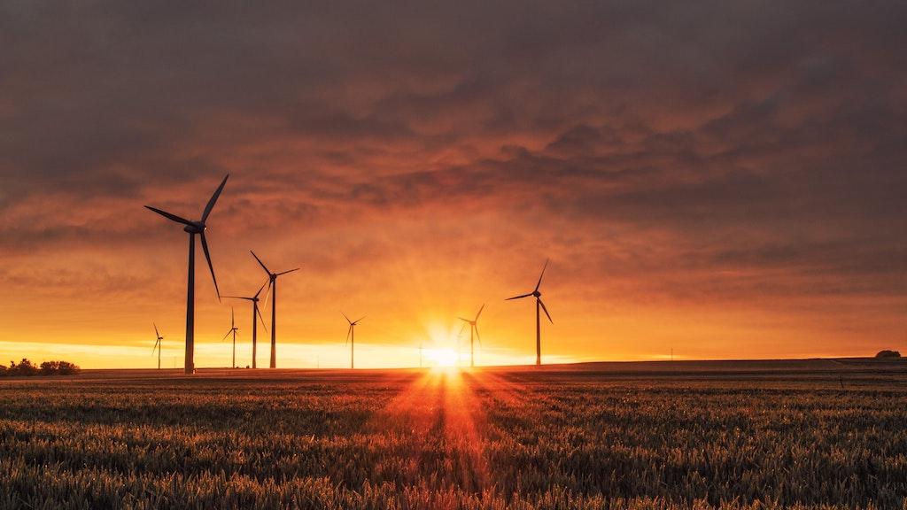 55 Technologieprojekte Klimawandel