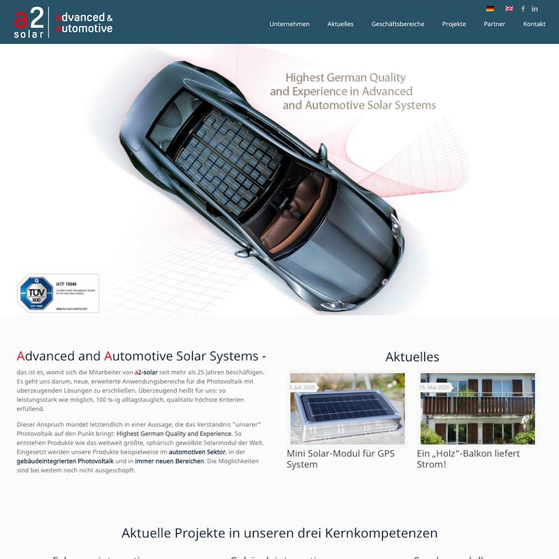 a2-solar