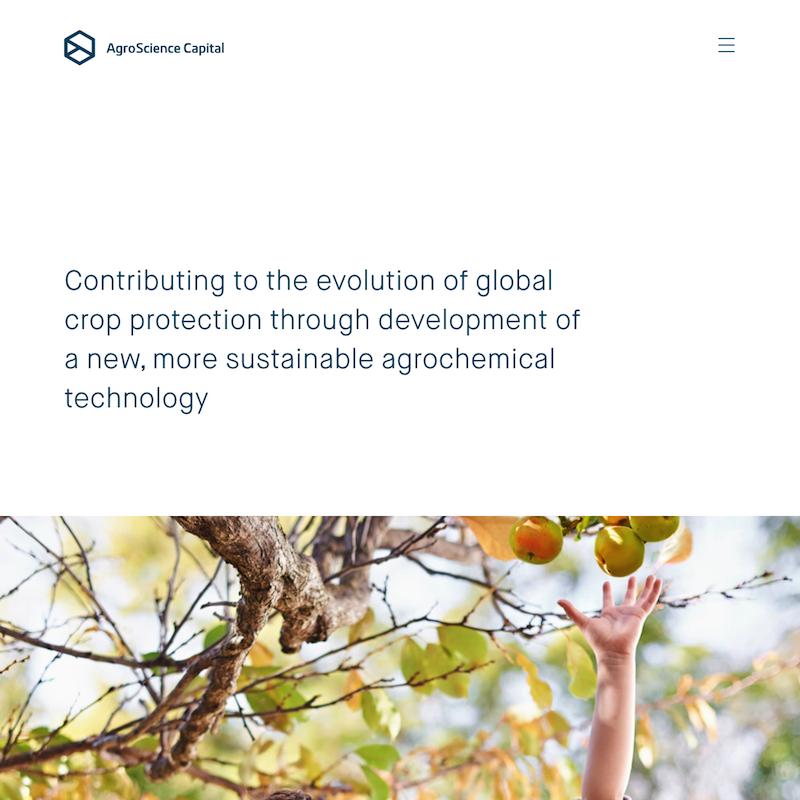 agroScience Capital