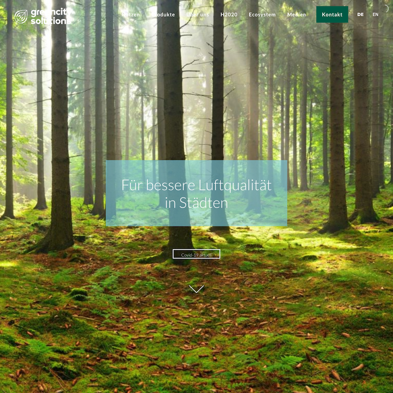 Greencity Solutions