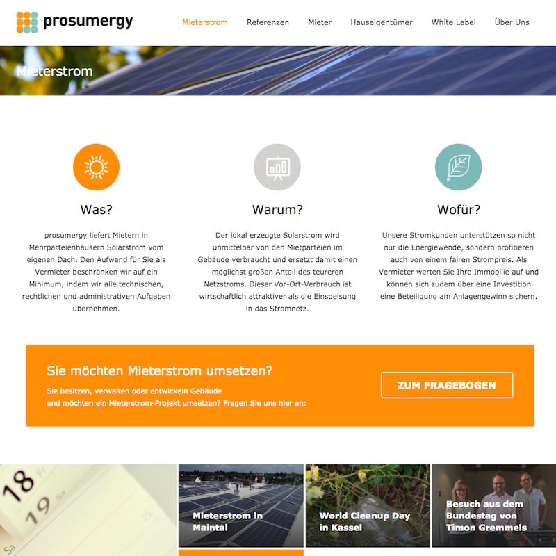prosumergy