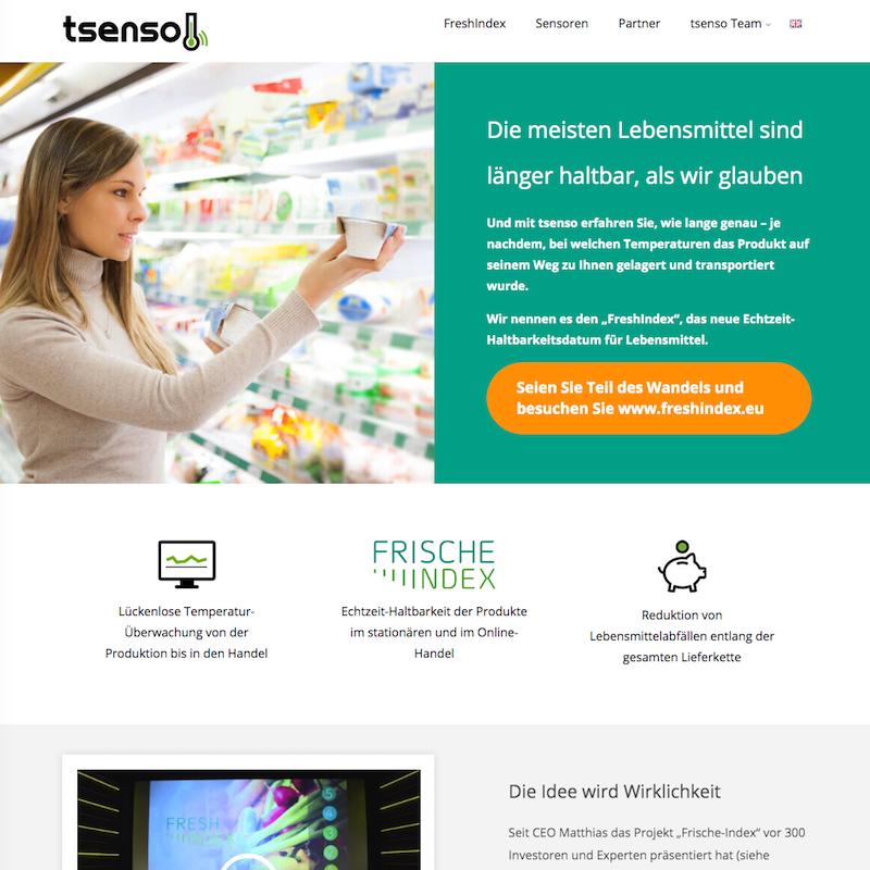 tsenso