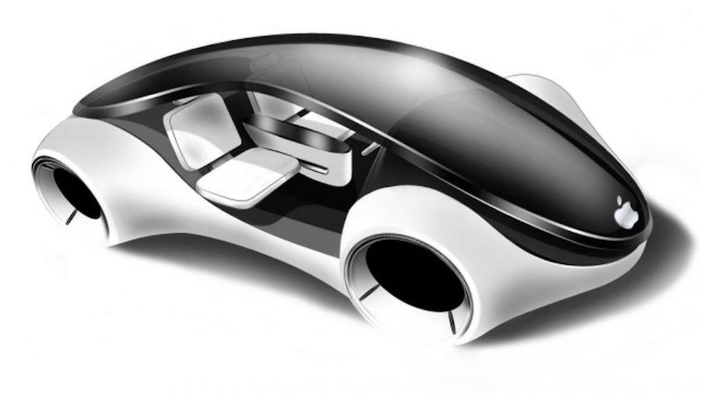 Apple iCar 2024