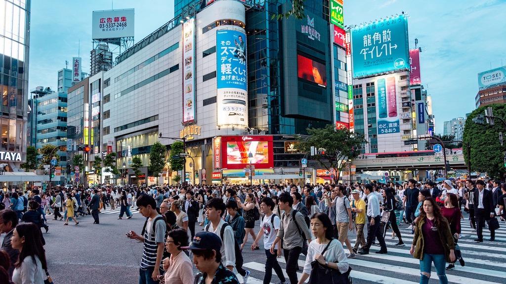 Climate Tech Japan