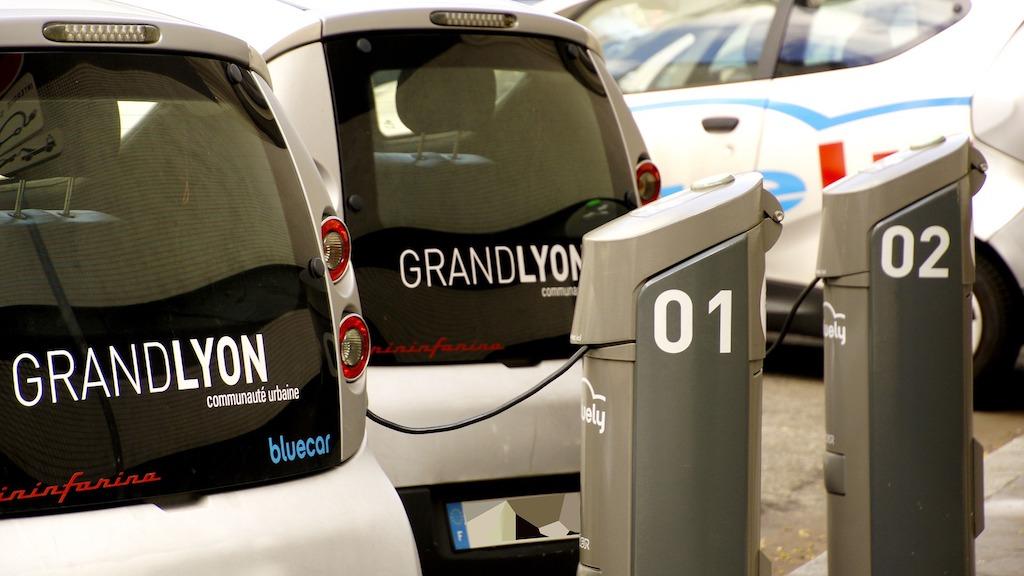 Elektroauto Klimawandel