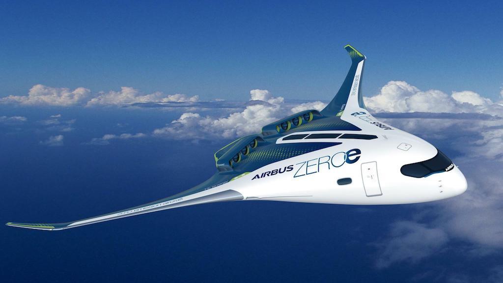 Airbus Studie
