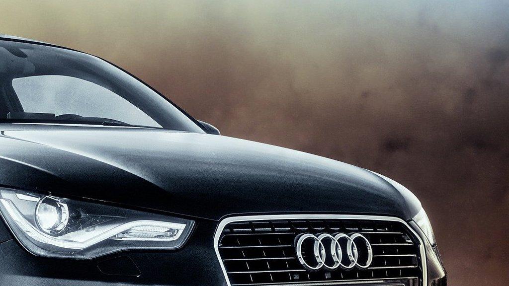 Audi Verbrenner abschalten