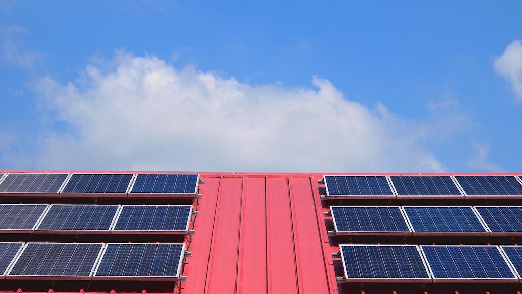 Solar Pflicht Hamburg Neubauten